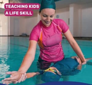 swimming lessons in Vaughan
