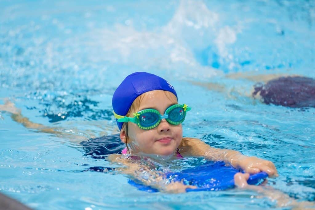 Swimming Gear Checklist for Summer for Kids